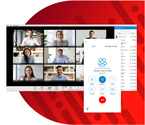 CallSwitch Unified Communications Solution