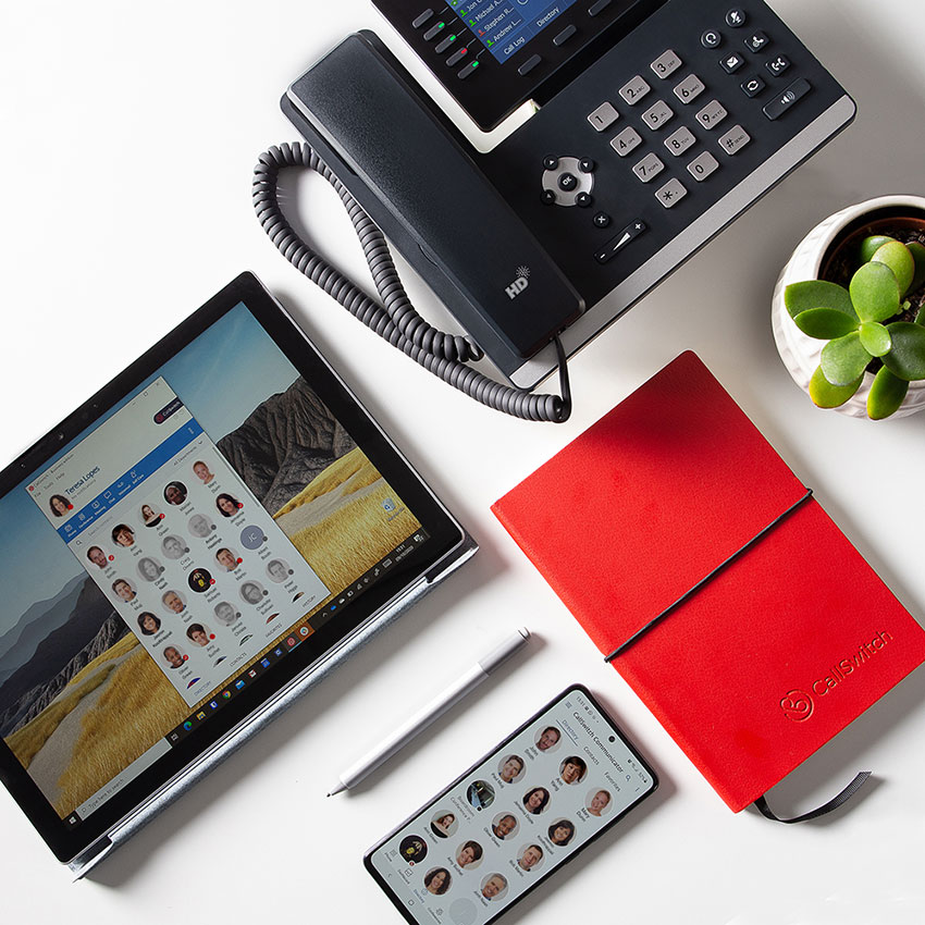 About TelcoSwitch Cloud Phone Systems