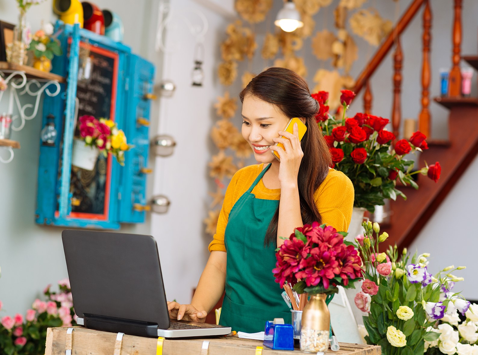 Delivering omnichannel customer experience to the SME market